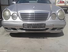 Imagine Far Mercedes E-Class W210 2002 Piese Auto