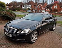 Imagine Far Mercedes E-Class w212 2011 Piese Auto
