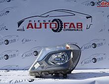 Imagine Far Mercedes Sprinter w906 2014 Piese Auto