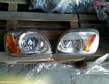 Imagine Far Nissan Micra 2005 Piese Auto