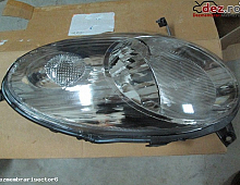 Imagine Far Nissan Micra K12 2003-2010 2006 cod 26060-AX705 Piese Auto
