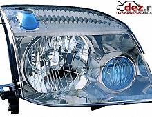 Imagine Far Nissan X-Trail 2002 Piese Auto