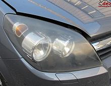 Far Opel Astra