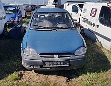 Imagine Far Opel Corsa B 1996 Piese Auto
