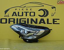 Imagine Far Opel Corsa e 2014 Piese Auto