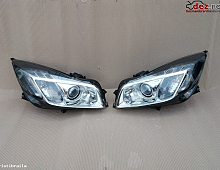 Imagine Far Opel Insignia 2011 Piese Auto