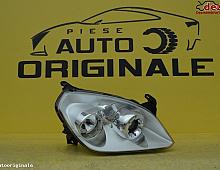 Imagine Far Opel Tigra 2004 Piese Auto