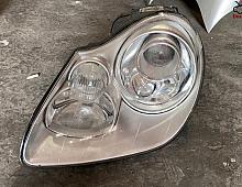 Imagine Far Porsche Cayenne 955 2005 Piese Auto