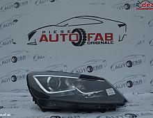 Imagine Far Seat Alhambra 2010 Piese Auto