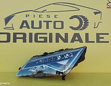 Imagine Far Seat Leon 2017 Piese Auto