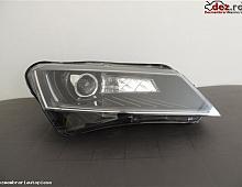 Imagine Far Skoda Superb 2014 cod 3V1941016A Piese Auto