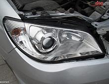 Far Subaru Impreza