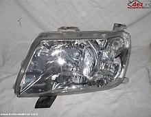 Imagine Far Suzuki Grand Vitara 2006 Piese Auto