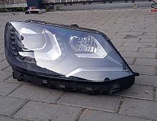 Imagine Far Volkswagen Sharan 2012 cod 7N1941752B Piese Auto
