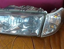 Imagine Far Volvo S40 2004 Piese Auto