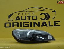 Imagine Far Volvo V40 2012 Piese Auto
