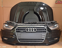 Imagine Fata Completa Audi A4 8k B8 2014 Piese Auto