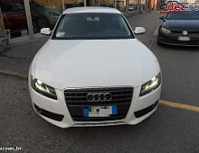 Imagine Fata Completa Audi A5 Piese Auto