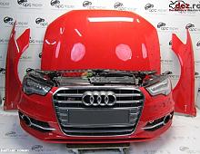 Imagine Fata Completa Audi S6 4g An Fabricatie 2014 Piese Auto