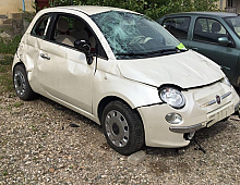 Imagine Dezmembrez Fiat 500 Din 2014 Motor 1242 Tip 169a4000 Piese Auto