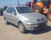 Imagine Fiat Albea Din 2005 Motor 1 2 Benzina Tip 188a5000 Piese Auto