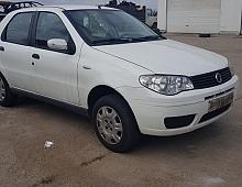 Imagine Dezmembrez Fiat Albea Din 2006 Motor 1 4 Benzina Tip 350a1000 Piese Auto