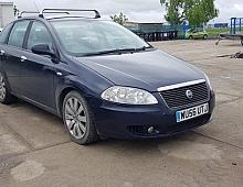 Imagine Dezmembrez Fiat Croma Din 2006 Motor 1 9 Multijet Tip 939 A2000 Piese Auto