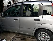 Imagine Fiat New Panda 2014 Euro 6 Accidentat Masini avariate