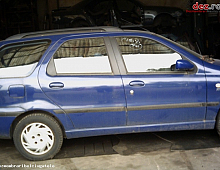 Imagine Dezmembrez Fiat Palio Din 2000 1 2 B Piese Auto