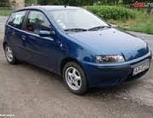 Imagine Fiat punto an de fabricatie 1999 2003 bara spate 200 ron Piese Auto