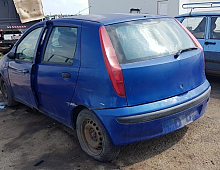 Imagine Dezmembrez Fiat Punto Din 2000 Motor 1 9 Jtd Tip 188a2000 Piese Auto