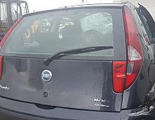 Imagine Fiat Punto Din 2002 Motor 1242 Benzina Piese Auto