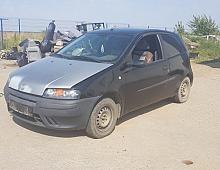 Imagine Dezmembrez Fiat Punto Din 2002 Motor 1242 Benzina Piese Auto