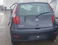Imagine Dezmembrez Fiat Punto Din 2004 Motor 1 3 Multijet Tip 188a9000 Piese Auto