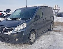 Imagine Dezmembrez Fiat Scudo Din 2008 Motor 2 0 Diesel Tip Rhk Piese Auto