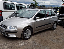 Imagine Dezmembrez Fiat Stilo Anul 2002 Piese Auto