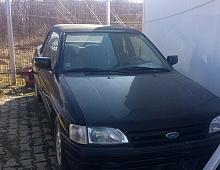 Imagine Dezmembrez Ford Escort Cabrio Piese Auto