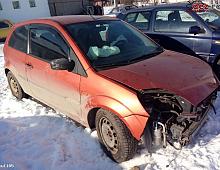 Imagine Vand Ford Fiesta 2003 Avariat Masini avariate