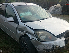 Imagine Vand Ford Fiesta Avariat Masini avariate