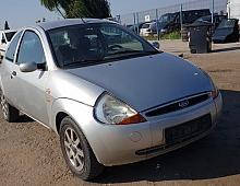 Imagine Dezmembrez Ford Ka Din 2000 Motor 1 3 Benzina Tip J4s Piese Auto