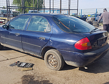 Imagine Ford Mondeo (mk 3) Din 2006 Motor 2 0 Tddi Tip Hjbb Piese Auto