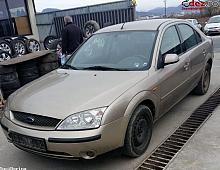 Imagine Dezmembrez Ford Mondeo Mk3 2 0 Tdci 115cp Piese Auto
