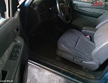 Imagine Dezmembrez Ford Ranger 2001 Volan Stanga Cu Kit Schimbare Piese Auto