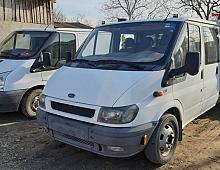 Imagine Dezmembrez Ford Transit Motor 2 4 2 0 2 2 2 5 Tdi Tdci Piese Auto