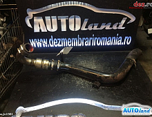 Imagine Furtun intercooler Citroen C5 RD 2008 Piese Auto