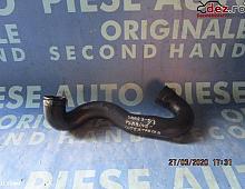 Imagine Furtun intercooler Saab 9-5 2007 Piese Auto