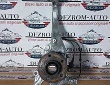 Imagine Fuzeta Audi RS7 2012 Piese Auto