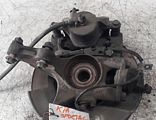 Imagine Fuzeta Kia Sportage 2007 Piese Auto