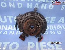 Imagine Fuzeta Mercedes ML 270 2002 Piese Auto