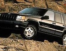 Imagine Fuzeta stanga jeep grand cherokee 5 2i v8 an 1997 Piese Auto
